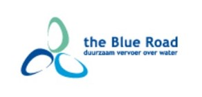 Logo The Blue Road